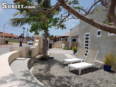 Image 1 furnished 1 bedroom Apartment for rent in Los Taques, Falcon