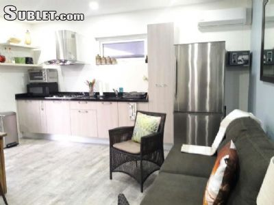 Image 2 furnished 1 bedroom Apartment for rent in Los Taques, Falcon