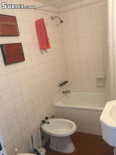 Image 7 furnished Studio bedroom Apartment for rent in Recoleta, Buenos Aires City