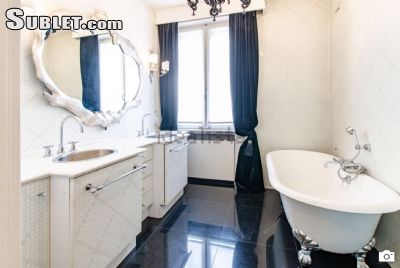 Image 8 furnished 5 bedroom Apartment for rent in Milan, Milan