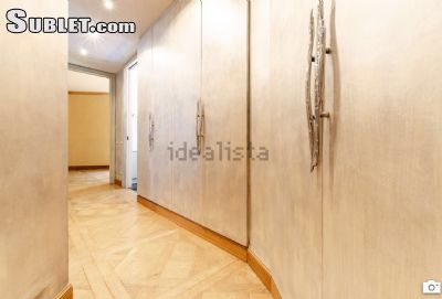 Image 9 furnished 5 bedroom Apartment for rent in Milan, Milan