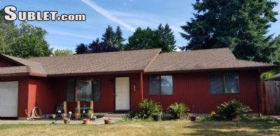 Image 1 either furnished or unfurnished 3 bedroom House for rent in Aloha, Portland Area