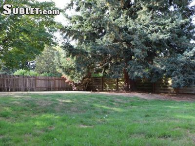 Image 2 either furnished or unfurnished 3 bedroom House for rent in Aloha, Portland Area