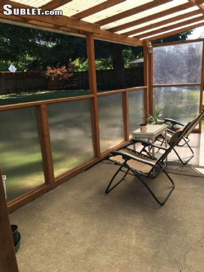 Image 3 either furnished or unfurnished 3 bedroom House for rent in Aloha, Portland Area