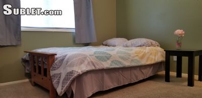 Image 5 either furnished or unfurnished 3 bedroom House for rent in Aloha, Portland Area