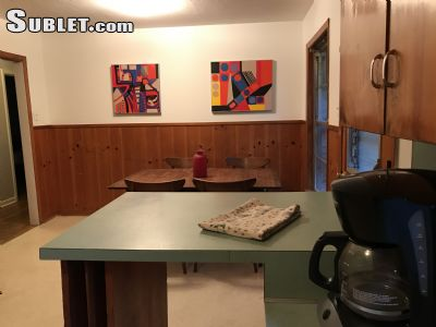 Image 9 either furnished or unfurnished 2 bedroom House for rent in Tarrytown, Central Austin