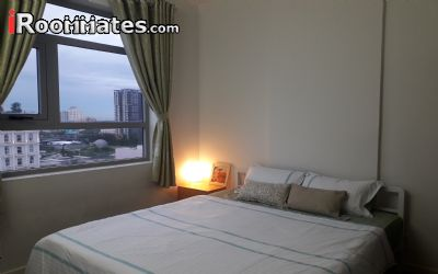 Image 2 Furnished room to rent in District 7, Ho Chi Minh City 2 bedroom Apartment