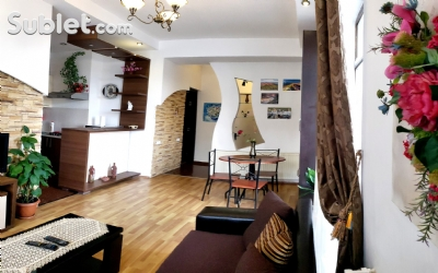 Image 3 furnished 1 bedroom Apartment for rent in Tbilisi, Tbilisi