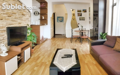Image 9 furnished 1 bedroom Apartment for rent in Tbilisi, Tbilisi