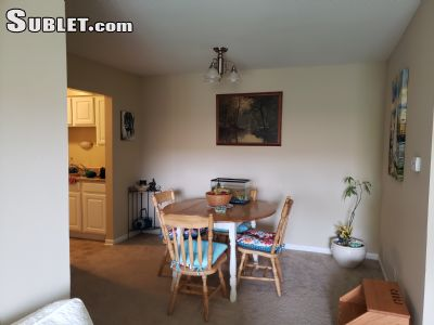 Image 1 Room to rent in Mundelein, North Suburbs 1 bedroom Apartment