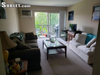 Image 2 Room to rent in Mundelein, North Suburbs 1 bedroom Apartment