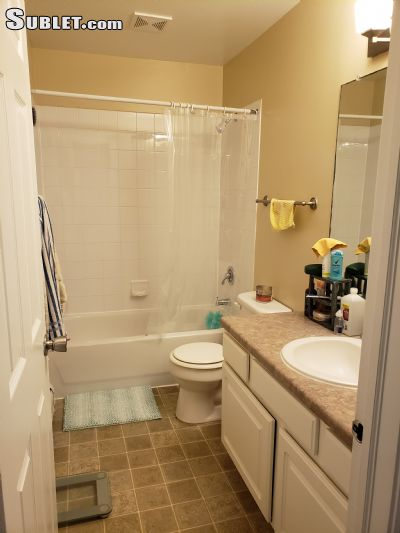 Image 3 Room to rent in Mundelein, North Suburbs 1 bedroom Apartment