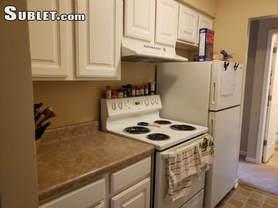 Image 4 Room to rent in Mundelein, North Suburbs 1 bedroom Apartment
