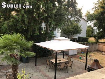 Image 4 Room to rent in Lynnwood, Seattle Area 4 bedroom House
