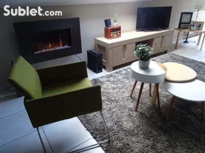 Image 2 furnished Studio bedroom Apartment for rent in Halle Vilvoorde, Flemish Brabant