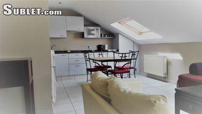 Image 3 furnished Studio bedroom Apartment for rent in Halle Vilvoorde, Flemish Brabant