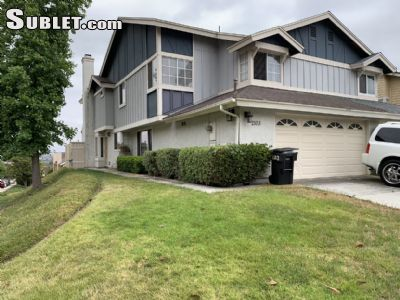 Image 1 Furnished room to rent in Paradise Hills, Southeastern San Diego 3 bedroom House