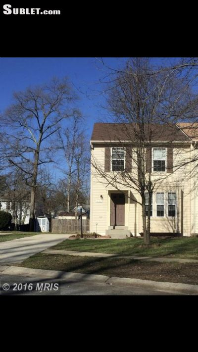 Image of $1050 2 single-family home in Charles County in Waldorf, MD