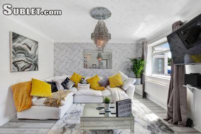 Image 1 furnished 3 bedroom House for rent in Medway, Kent