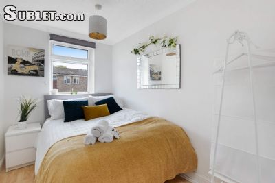 Image 6 furnished 3 bedroom House for rent in Medway, Kent