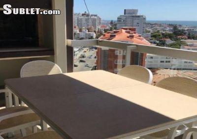 Image 2 furnished 4 bedroom Apartment for rent in Punta Del Este, Maldonado