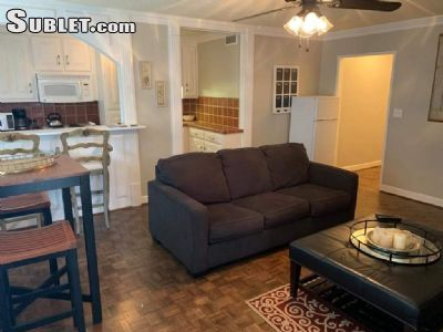 Image 2 furnished 1 bedroom Apartment for rent in Downtown, Fulton County