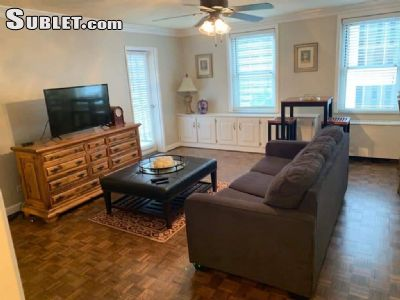 Image 3 furnished 1 bedroom Apartment for rent in Downtown, Fulton County