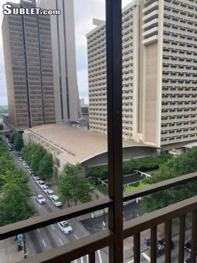 Image 9 furnished 1 bedroom Apartment for rent in Downtown, Fulton County