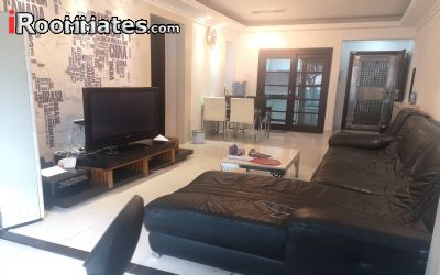 Image 1 Furnished room to rent in Yuexiu, Guangzhou 2 bedroom Apartment
