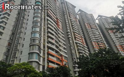 Image 2 Furnished room to rent in Yuexiu, Guangzhou 2 bedroom Apartment