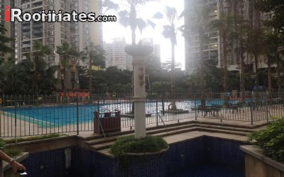 Image 3 Furnished room to rent in Yuexiu, Guangzhou 2 bedroom Apartment