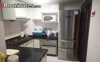 Image 8 Furnished room to rent in Yuexiu, Guangzhou 2 bedroom Apartment