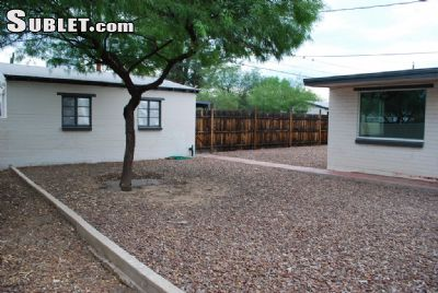 Image 4 furnished 4 bedroom House for rent in Pima (Tucson), Old West Country