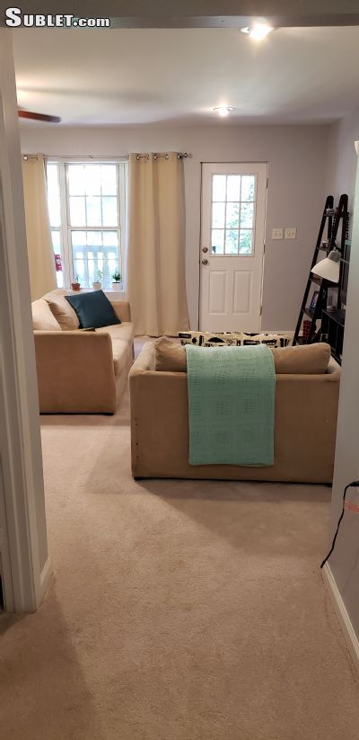 Image 3 Furnished room to rent in Duluth, Gwinnett County 3 bedroom Townhouse