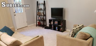 Image 4 Furnished room to rent in Duluth, Gwinnett County 3 bedroom Townhouse