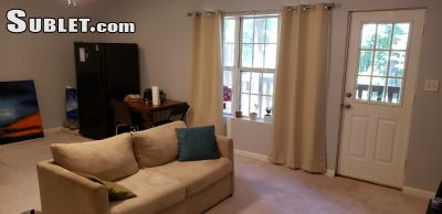 Image 5 Furnished room to rent in Duluth, Gwinnett County 3 bedroom Townhouse