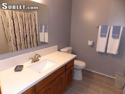 Image 3 furnished 1 bedroom Apartment for rent in Fountain Valley, Orange County