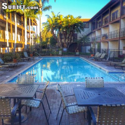 Image 7 furnished 1 bedroom Apartment for rent in Fountain Valley, Orange County
