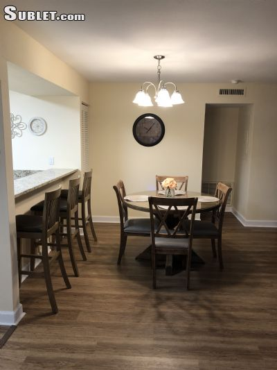 Image 5 furnished 2 bedroom Townhouse for rent in Sarasota, Sarasota County