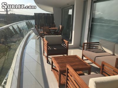 Image 1 furnished 2 bedroom Apartment for rent in Punta Del Este, Maldonado