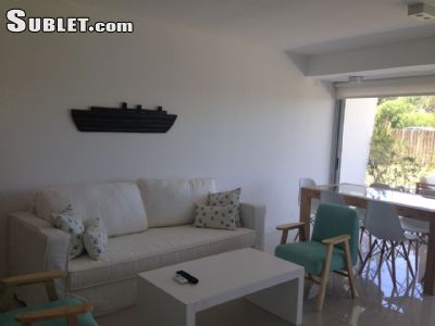 Image 5 furnished 2 bedroom Apartment for rent in Punta Del Este, Maldonado
