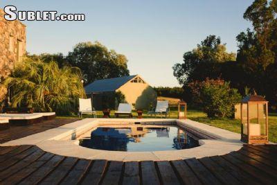 Image 2 furnished 5 bedroom House for rent in Punta Del Este, Maldonado