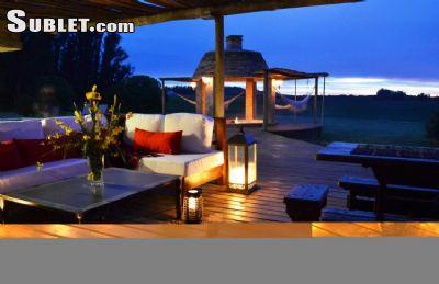 Image 3 furnished 5 bedroom House for rent in Punta Del Este, Maldonado