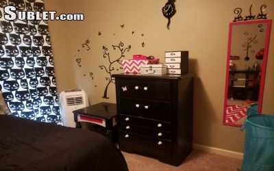 Image 2 Furnished room to rent in Bartlett, Memphis Area 2 bedroom House
