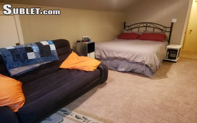 Image 5 Furnished room to rent in Bartlett, Memphis Area 2 bedroom House