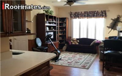 Image 5 Furnished room to rent in Anaheim, Orange County 2 bedroom Dorm Style