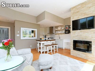 Image 1 furnished 2 bedroom Townhouse for rent in South Island, Vancouver Islands