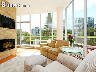 Image 2 furnished 2 bedroom Townhouse for rent in South Island, Vancouver Islands