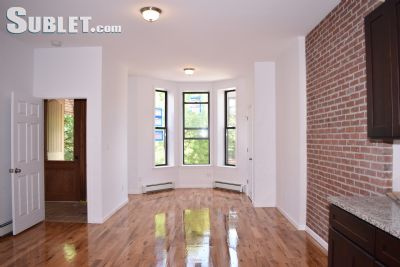 Image 2 unfurnished 1 bedroom Apartment for rent in Sunset Park, Brooklyn