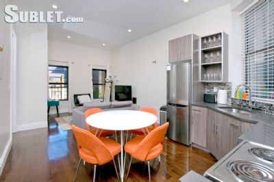 Image 3 furnished 2 bedroom Apartment for rent in Midtown-East, Manhattan